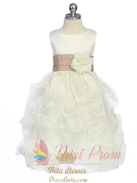 White flower girl dress with black sash flower girl dress tulle white flower girl dress with black sash flower girl dress tulle mightylinksfo