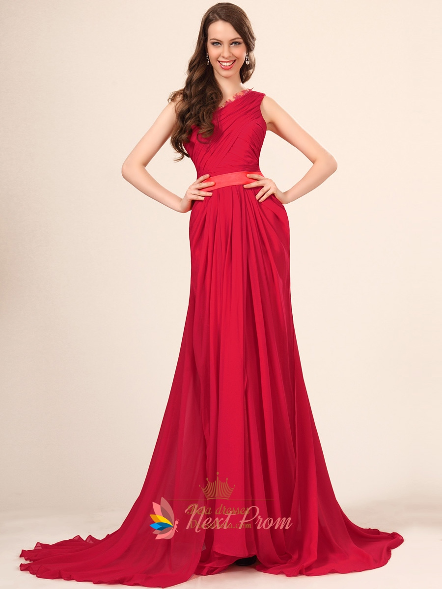 Straight Gown