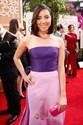 Aubrey Plaza Golden Globes 2021 Dress